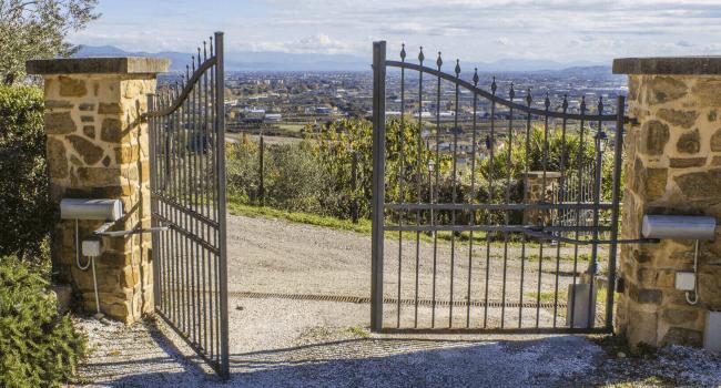 Riparazione Porte Elettriche Reggio Emilia